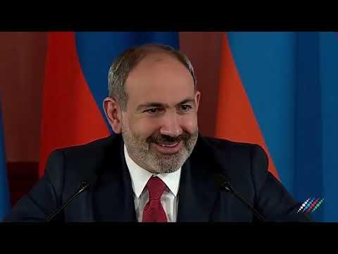 Пашинян атакует ОДКБ и ЕврАзЭС