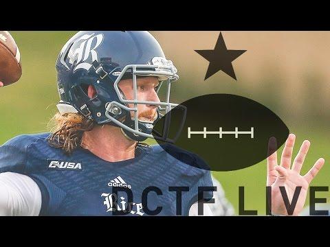 2016 College Football Postmortem: Rice Owls