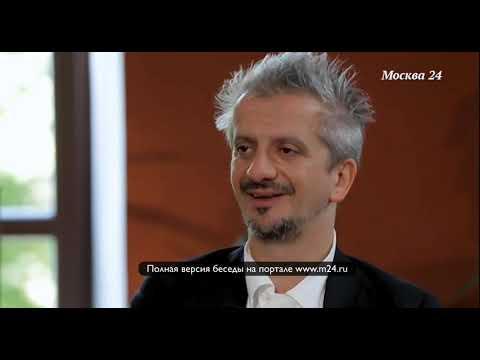 Константин Богомолов про Дарью Мороз