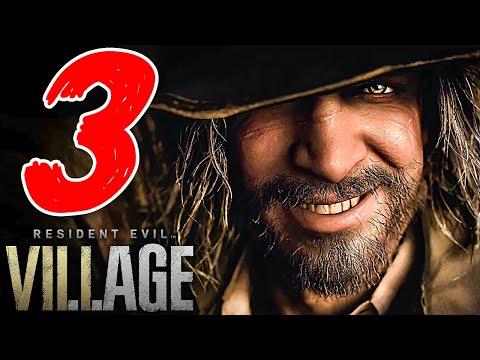 IL CASTELLO DIMITRESCU! - RESIDENT EVIL 8 VILLAGE [Walkthrough Gameplay ITA PS5 - PARTE 3]
