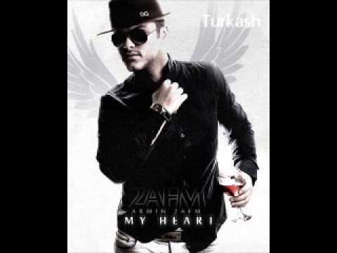 Armin 2afm Ghalbam - YouTube