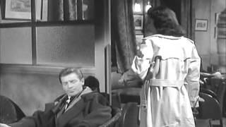 Finger of Guilt aka The Intimate Stranger (1956)