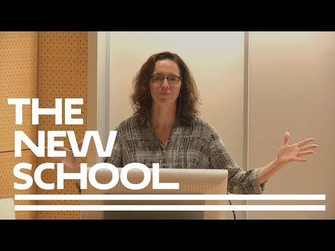 Rachel Godsil | Race in the U.S. | A free public course at The New School