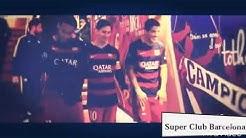 """M.S.N THE BEST TRIO EVER"" -Super Club Barcelona"