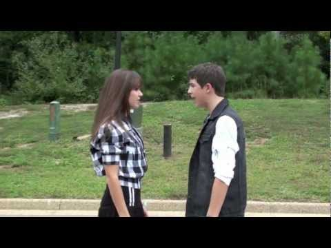 Taylor Swift  We Are Never Ever Getting Back Together  Celeste Kellogg and Tyler Layne