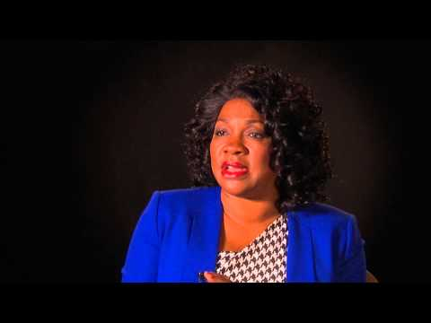 EPA 20th Anniversary Environmental Justice Video Series: Dr. Beverly Wright