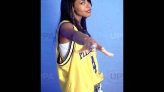 Watch Aaliyah No Days Go By video