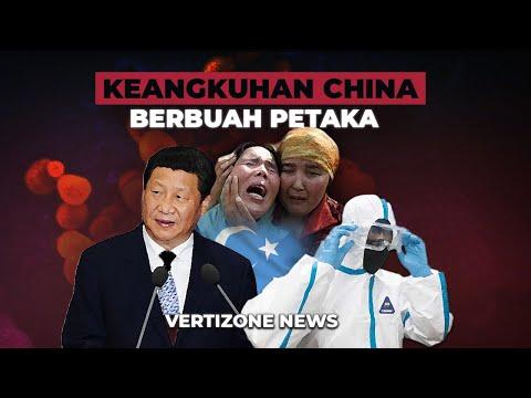 Cina Belak4ngan Ini- Vertizone News