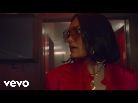 Jessie J - I Want Love (Official Music Video)
