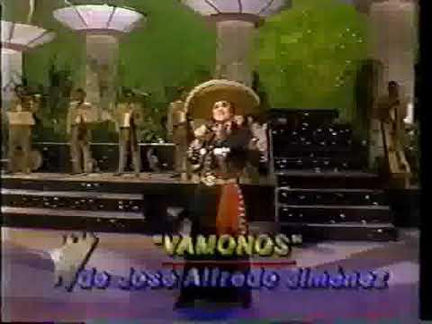 Lucha Villa, -POPURRI JOSE ALFREDO-, 1991