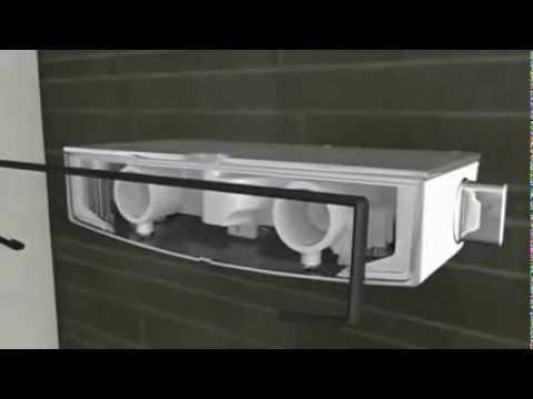 reductieau hansgrohe ecostat select et raindance select. Black Bedroom Furniture Sets. Home Design Ideas