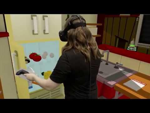 Virtual Reality Arcade in Eagle Idaho
