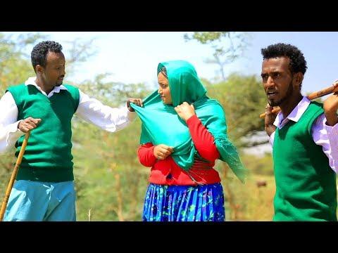 Boonaa Dhufeeraa: Waan Ofii Too ** NEW 2017 Oromo Music