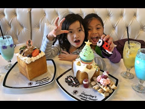 """Instagram cafe"" in Toronto 