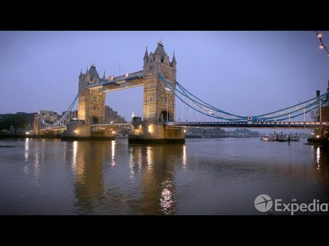London - City Video Guide