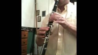 Vito Clarinet Thumbnail