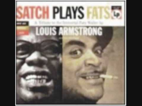 Louis Armstrong and the All Stars 1955 Honeysuckle Rose
