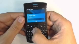 Tutorial membuka hp nokia symbian yang terkunci setelah melakukan hard reset, untuk perlengkapannya .
