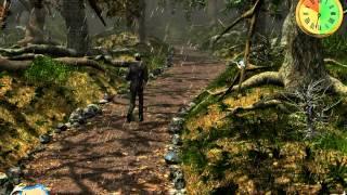 Sherlock Holmes: Secret of the Silver Earring Walkthrough part 18