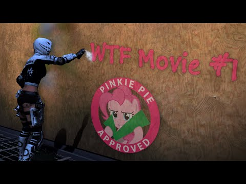 APB Reloaded | WTF Movie #1