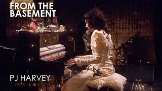 The Devil | PJ Harvey | From The Basement