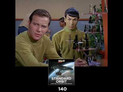 140: James R. Kirk