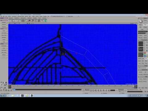 Pingo Tinto - Traineira construção 5