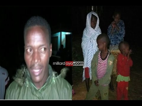 EXCLUSIVE: Mashuhuda wasimulia tetemeko lilivyotokea Kagera usiku wa kuamkia leo