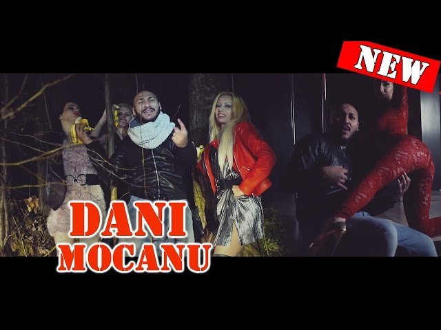 Dani Mocanu - Gina Felea  | Official Video