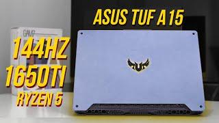 Đánh giá Asus TUF Gaming A15 FA506II   Bỏ ra 20 TRIỆU  - chơi được TẤT CẢ CÁC GAME BOM TẤN !!!