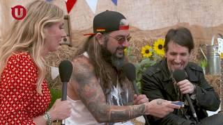 Sons of Apollo Interview At Ramblin' Man Fair 2018 thumbnail