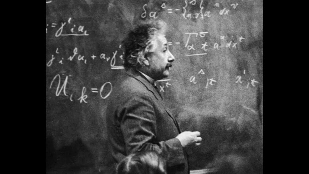 How Einstein's theory of relativity changed the world - YouTube