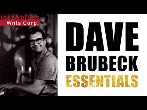 Dave Brubeck - Greatest Hits & Best Of
