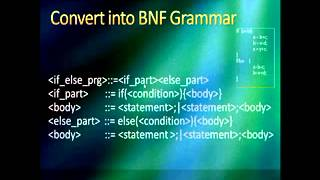 BNF AND EBNF part 1.flv
