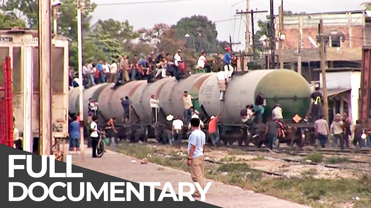 Deadliest Roads | Mexico | Free Documentary