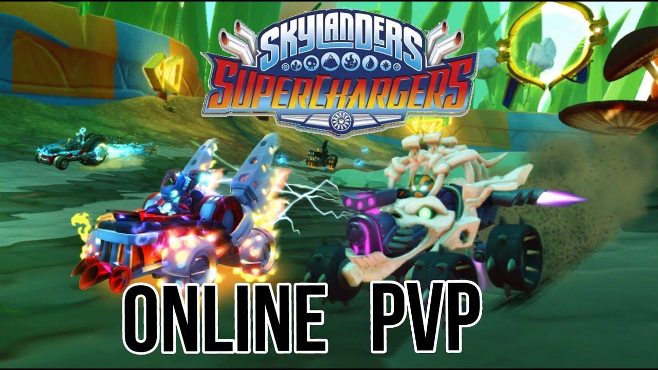 Uncategorized Skylanders Online Multiplayer skylanders superchargers huge leak 3 online pvp regular ect youtube