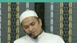 • Jangan Membunuh Hewan Saat Istri Sedang Hamil..?  Ustadz Dzulqarnain M.Sunusi حفظه الله