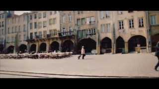 City of France: Metz, capital of Lorraine (historic centre)