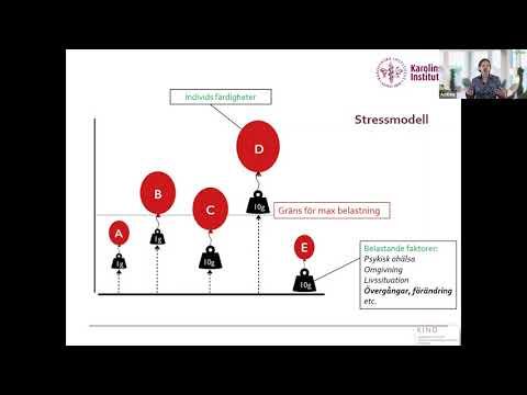 Seminarium: Hur stöttar vi ungdomar med neuropsykiatriska diagnoser till ett gott vuxenliv?