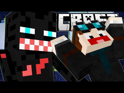 Minecraft | ESCAPE THE MONSTERS!! | Monster Maze Minigame