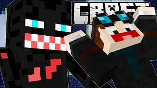 Minecraft   ESCAPE THE MONSTERS!!   Monster Maze Minigame