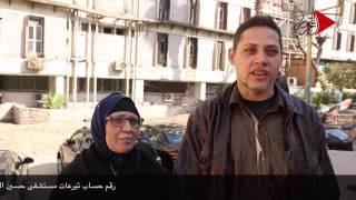فيديو| مبادرة «هنقدر» تواصل المساعدة في علاج المرضى غير القادرين