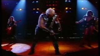 Judas Priest - Freewheel Burning - 83