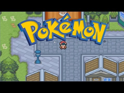 Pokemon Light Platinum Let's Play - Episode Two!