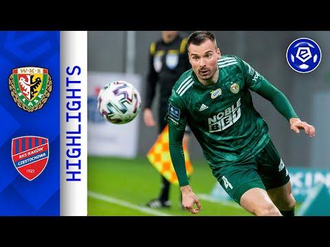 Slask Wroclaw Rakow Goals And Highlights