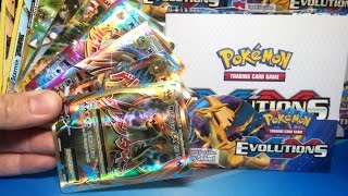 the best pokemon evolutions booster box opening ever pokemon unwrapped