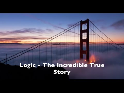 Logic - The Incredible True Story (Lyrics)