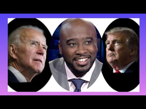 URGENT TRUMP AND  BIDENS' PROPHECY BY DR. KYNAN BRIDGES END TIME MESSAGE : HOW TO ENJOY GOD