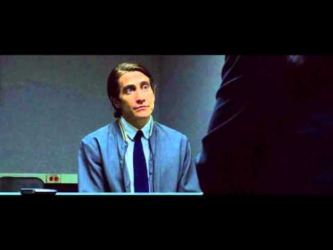 Nightcrawler  Interrogation Scene