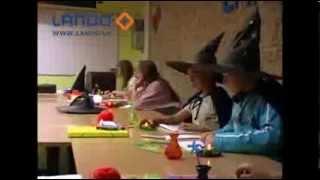 Скорочтение 2 и развитие внимания для детей 8-12 лет в Lando